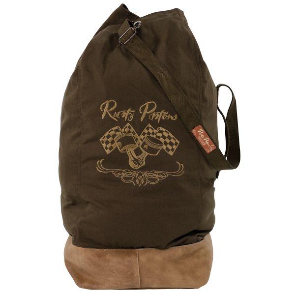 Rusty Pistons Tasche Araphao