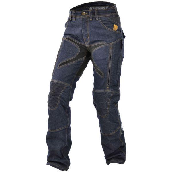 Trilobite 1663 PROBUT X-FACTOR Damen Jeans, Farbe: blau