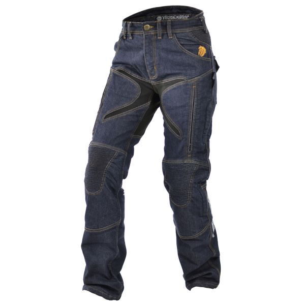 Trilobite 1663 PROBUT X-FACTOR Herren Jeans, Farbe: blau
