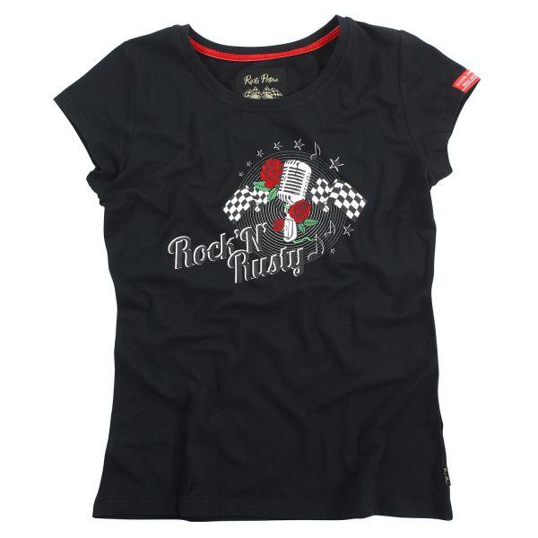 Rusty Pistons T-Shirt Welona Damen