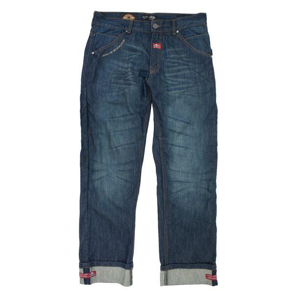 Rusty Pistons Jeans Rider Herren