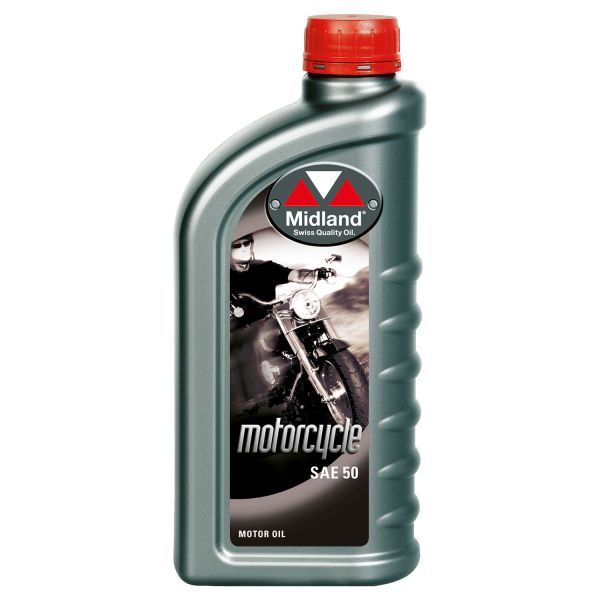 Midland Oil 50W 1l. Bottle