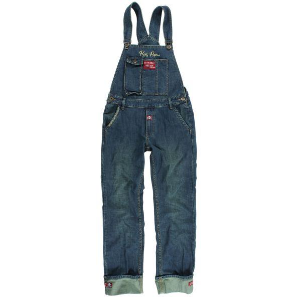 Rusty Pistons Jeans Bedford Damen und Herren