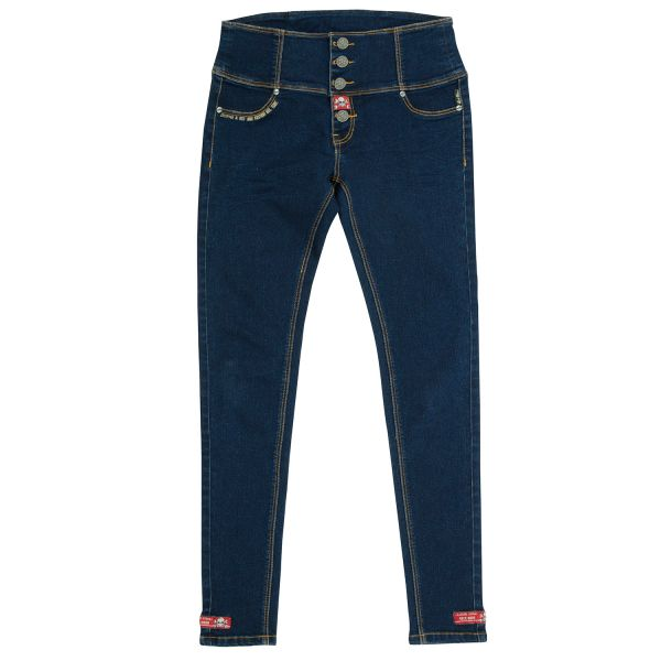 Rusty Piston Jeans Alma Damen
