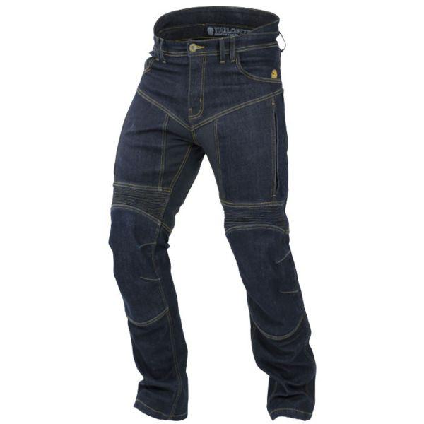 Trilobite 1666 Agnox Herren Jeans, Farbe: blau