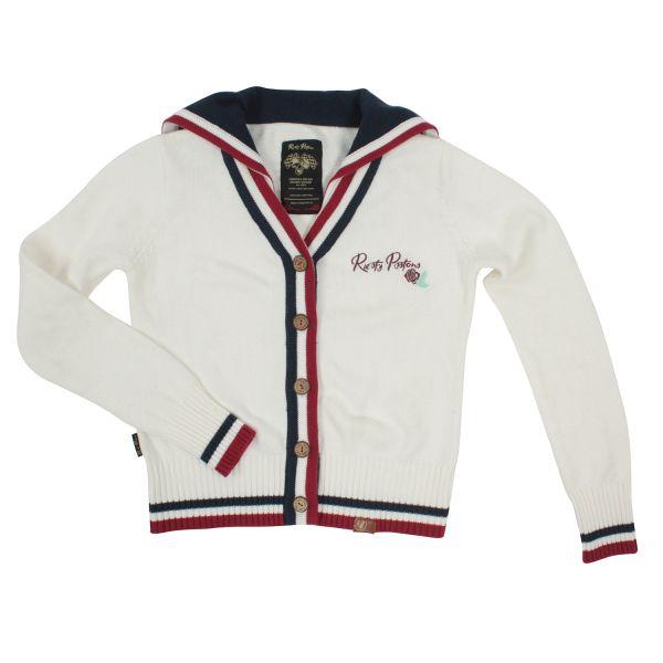 Rusty Pistons Sweatshirt Kathleen Pistons Damen