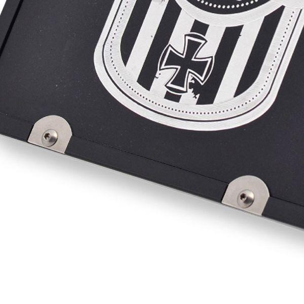HKC Kennzeichenplatte - Reparatur Kit