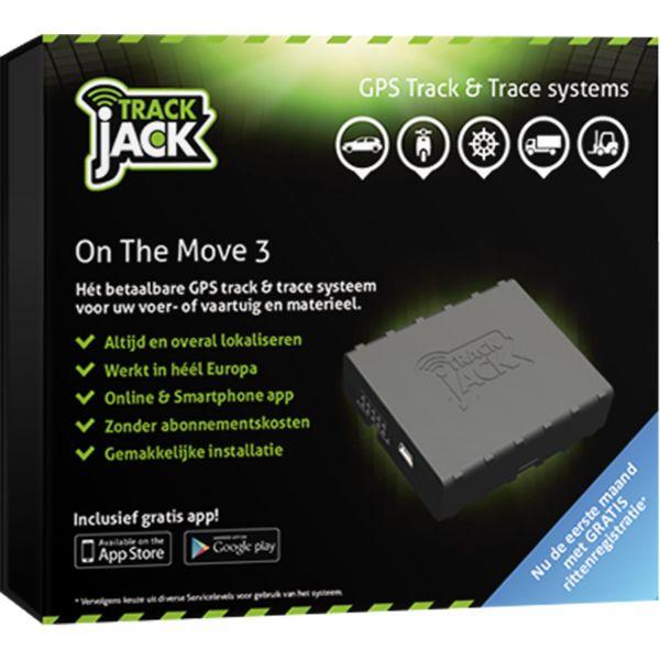 Das kostengünstige track-und-trace-System