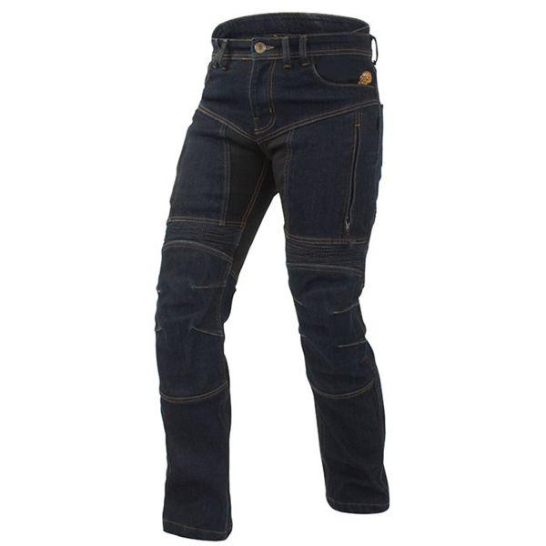 Trilobite 1666 Agnox Damen Jeans, Farbe: blau