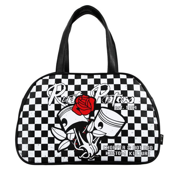 Rusty Pistons Handtasche Stella Damen