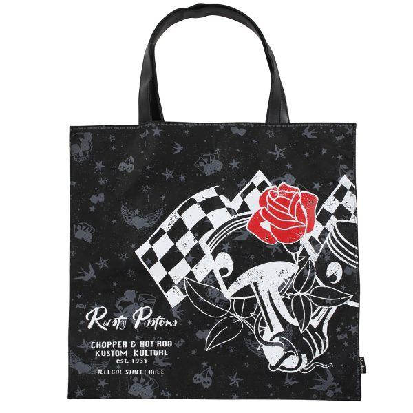 Rusty Pistons Handtasche Uriel Damen