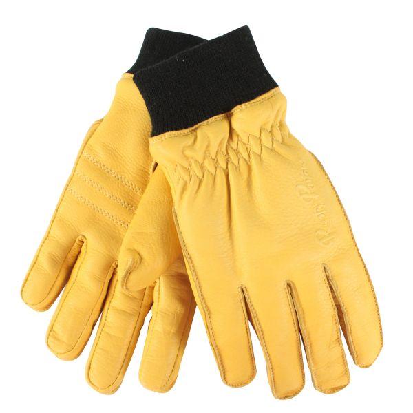 Rusty Pistons Handschuhe Ruster Herren