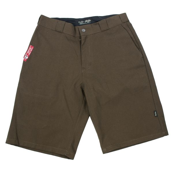 Kurze Hose Jumboree sandy brown Herren