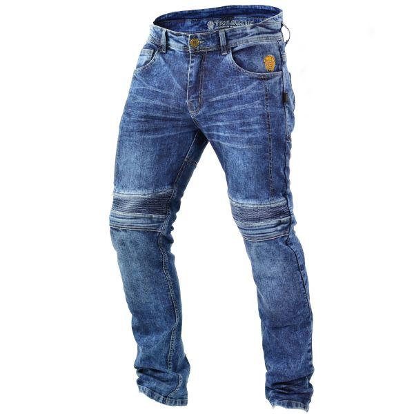 Trilobite 1665 Micas Herren Jeans, Farbe: blau