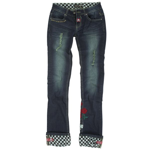 Jeans Monroe Damen