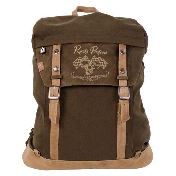 Rusty Pistons Tasche Gunison