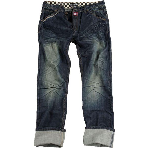 Rusty Pistons Jeans Winslow Class Herren