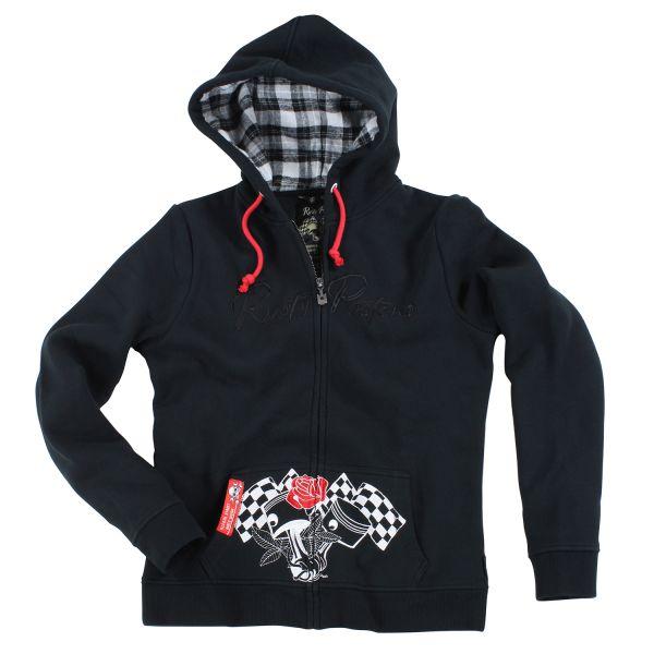 Sweatshirt Sidonia Damen Grösse: S