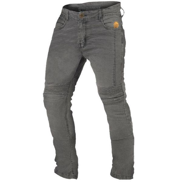 Trilobite 1665 Micas Urban Herren Jeans, Farbe: grau