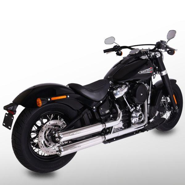 Miller für FXLR Low Rider 107cui