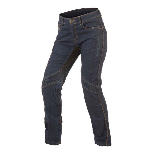 Trilobite 1863 Smart Damen Jeans blau