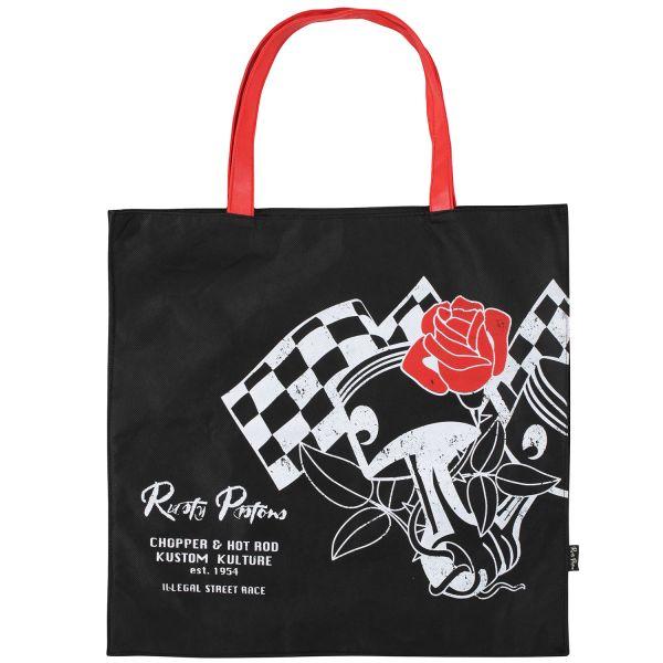 Rusty Pistons Handtasche Charity Damen