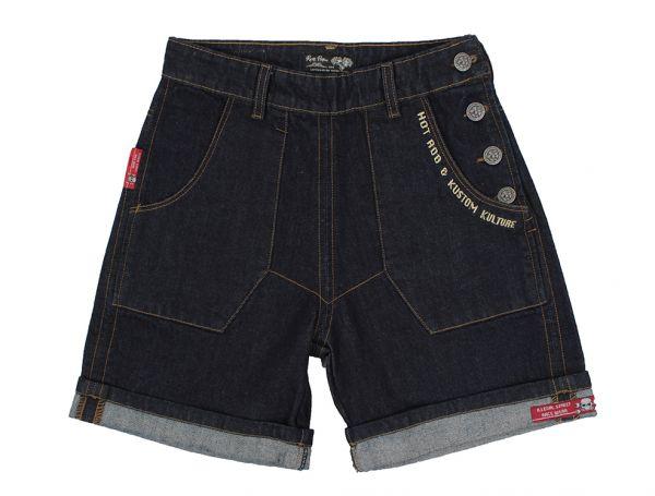 Rusty Pistons Jeans Mabel Damen