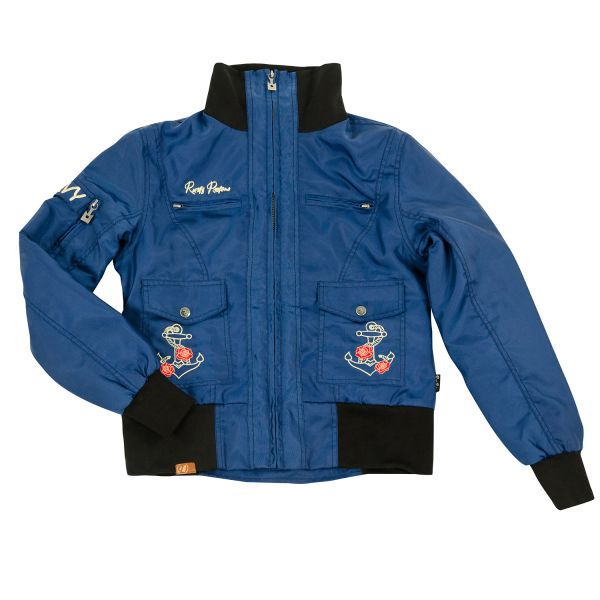 Rusty Pistons Jacke Shiloh Sailor Damen