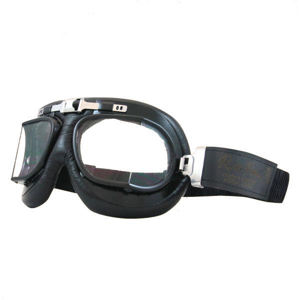 Goggles Black