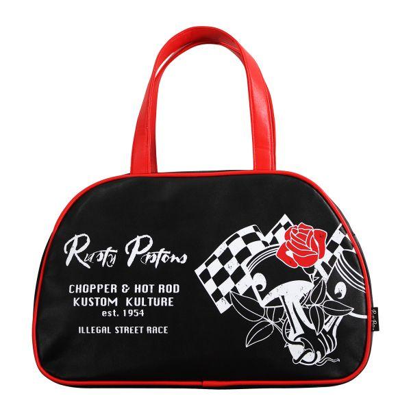 Rusty Pistons Handtasche Atoka Damen
