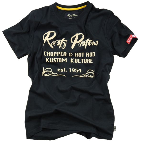 T-Shirt Darden Herren