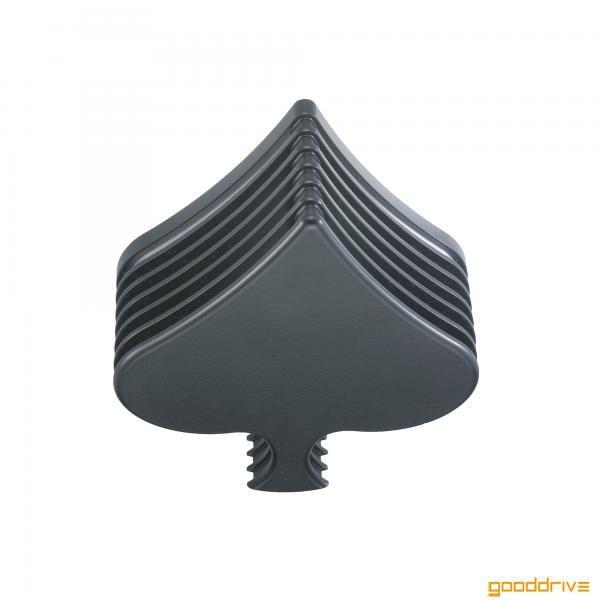 HKC Luftfilter für S&S Vergaser